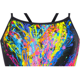 Funkita Single Strap One Piece Swimsuit Women Wing Attack